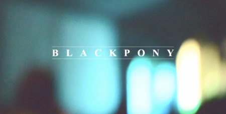 blackpony name